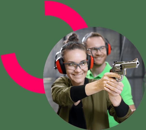 Szkolenia Strzeleckie Warszawa
