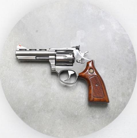 Taurus 357